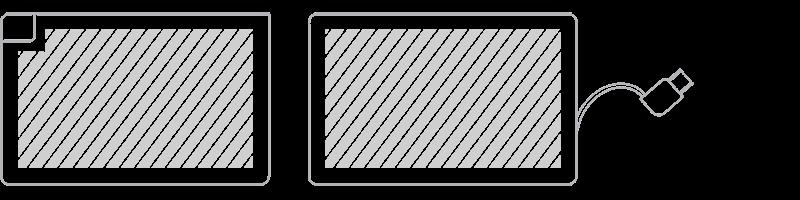 Power Bank Serigrafía