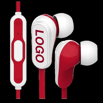Vibe Bluetooth® - Auriculares Bluetooth Personalizados