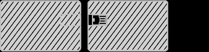 Tarjeta USB Foto impresión