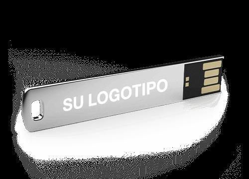 WalletStick - USB Personalizado