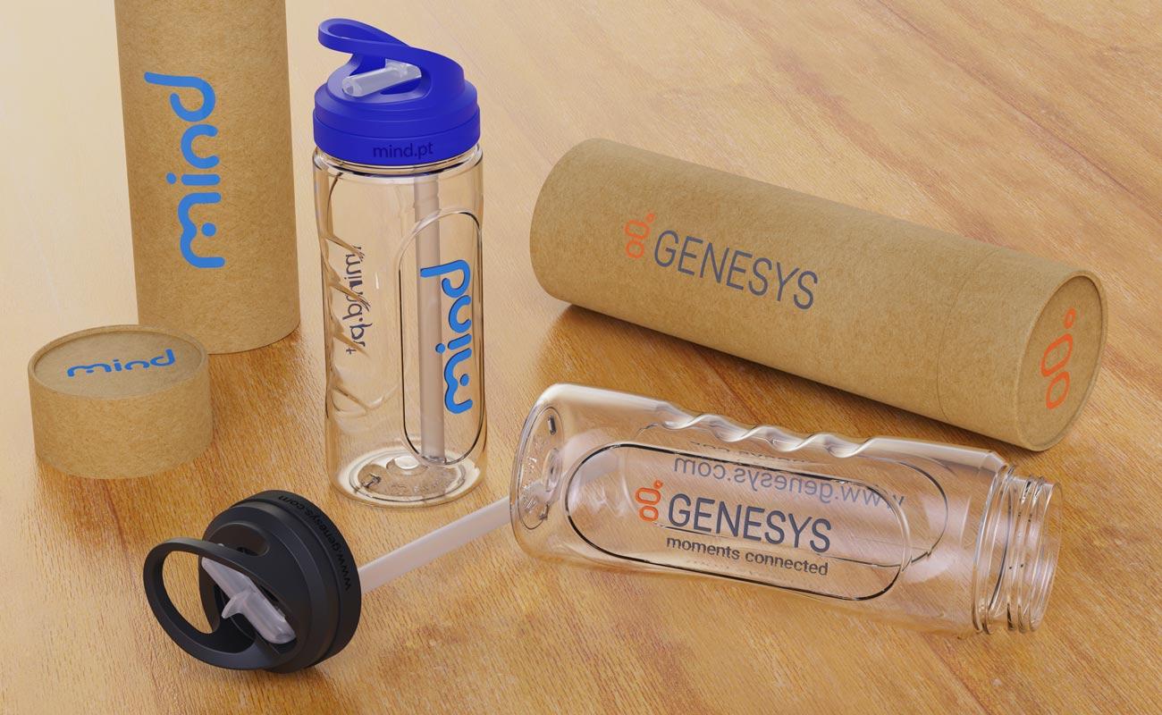 Wave - Botellas Personalizadas