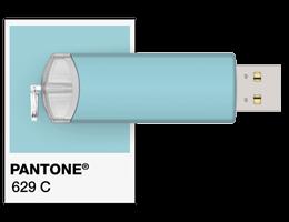 Referencias de Pantone® Pendrive
