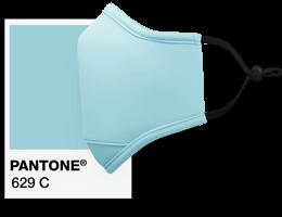 Referencias de Pantone® Mascarilla