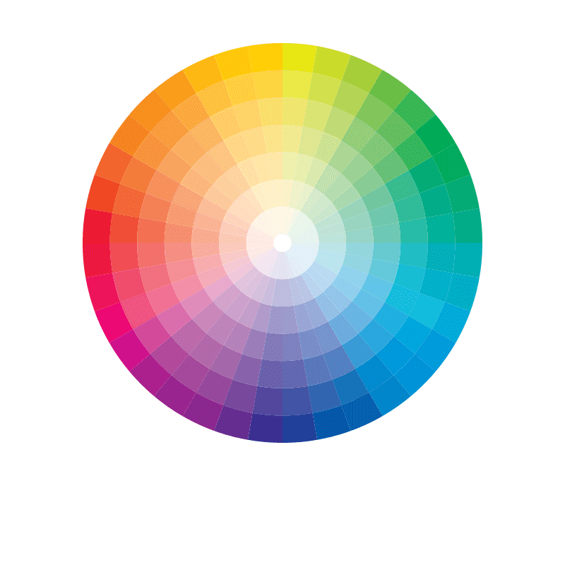 Shield Carcasas de colores Pantone